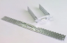 Knauf (Кнауф) Соединитель продольный для CD-48, толщина 0,40 мм 0