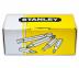 Отверточные насадки Stanley (Стенли) РН2х25 мм, 25 и 100 шт 0