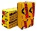 MasterRock (МастерРок) 30 Минеральная вата (30х1000х600) 3/6 м.кв, 50/100 В с 5/10 шт мм 0