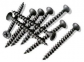 Knauf (Кнауф) Саморез ХTN прокалывающий 3,9х33/38 мм (уп. 1000 шт) 0