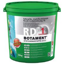 Botament (Ботамент) RD 1 Universal, Быстрая многофункциональная однокомпонентная гидроизоляция, 10 кг