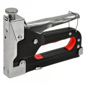 Степлер отделочный металлический Technics (Течник) 11,3х4-14 мм