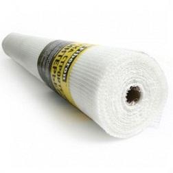 Masterplast (Мастерпласт) Штукатурная сетка 90 г/м2 5х5 мм, рулон 1м*50 м