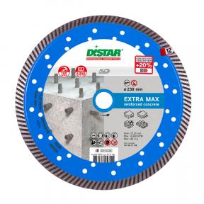Алмазный диск DISTAR TURBO EXTRA MAX 230x2,5x12x22,23