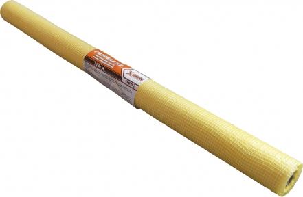 X-Tream (Икс-Трим) Гидробарьер желтый армированный микроперфорированный 75 м2