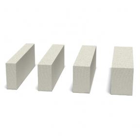 Stonelight (Стоунлайт) Газоблок для перегородок 100/х200х600 мм плотность 500 кг/м3 (2,16 м3/ 180 шт/пал.)