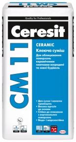 Ceresit СМ 11 Клеящая смесь Ceramic