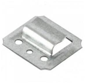 Knauf (Кнауф) Кляймер для MDF-панели, упаковка 200 шт