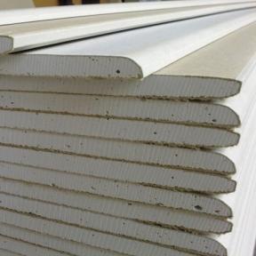 Knauf (Кнауф) Гипсокартон напольный листовой СОП ПК 1500*800*12,5 мм