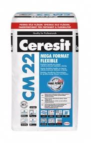 Клей для плитки Ceresit СМ 22 MEGA FORMAT FLEXIBLE