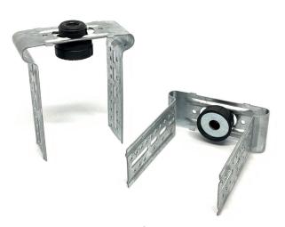 Vibrofix (Виброфикс) Protector Extra Универсальное звукоизоляционное крепление