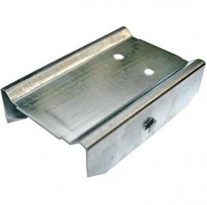 Knauf (Кнауф) Соединитель продольный для CD-48, толщина 0,40 мм