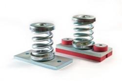 Vibrofix (Виброфикс) Spring SD Пружинные виброизоляторы