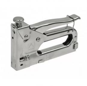Степлер отделочный металлический Berg (Берг) 11,3х4-14 мм