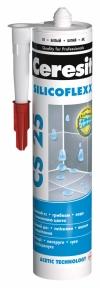 Ceresit CS 25 MicroProtect Високоеластичний силіконовий шов (Ассортимент цветов), 280 мл