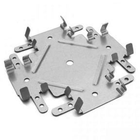 Knauf (Кнауф) Соединитель крестоподобный КРАБ 148х148 0,55/ 0,65/ 0,8 мм