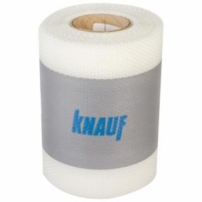 Knauf (Кнауф) Лента гидроизоляционная Flachendichtband (Флехендихтбанд) 10/50 м